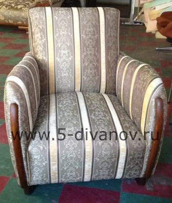 Ремонт кресла - пример работы